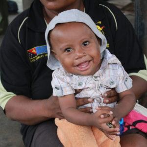 ChildFund Australia